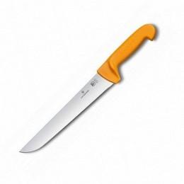 Ніж кухонний Victorinox Swibo Butcher 24 см