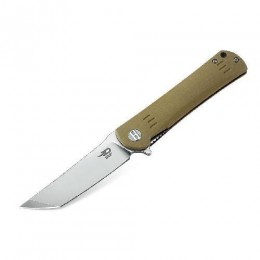 Нiж складний Bestech Knife KENDO Beige BG06C-1