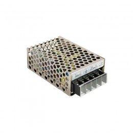 Блок питания Mean Well в корпусе 15 Вт, 12V, 1.25 А SD-15B-12