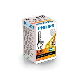 Ксеноновая лампа D4R Philips 42406VIC1 Vision