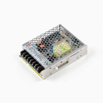 Блок питания MeanWell Негерметичный 12V 100Вт (арт.LRS-100-12)
